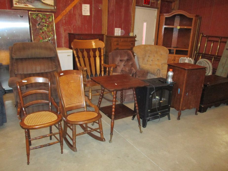HUGE TWO-DAY BLACK FRIDAY AUCTION DAY TWO (SMALL BUSINESS SATURDAY)