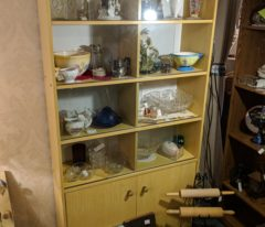 Antique Shop Liquidation (Angels In Park Antiques)