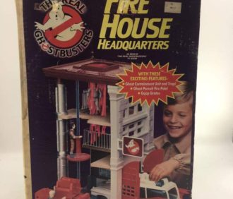Vintage Toys & Comics Online Only Auction