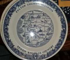 Fulton County Country Farm Auction