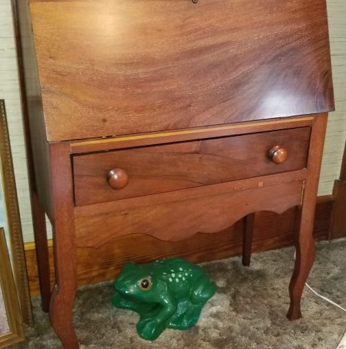 Leo & Virginia Kimbrough Estate Auction
