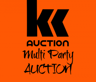 Multi Party Auction September 7
