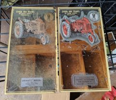 Old Stone Mill Antique Mall – Auction #1