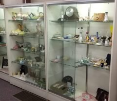 Old Stone Mill Antique Mall – Auction #2