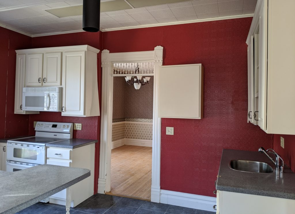 Macomb IL. Real Estate Auction