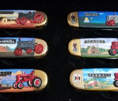 Classic Tractor & Farm Memorabilia Collector's Auction