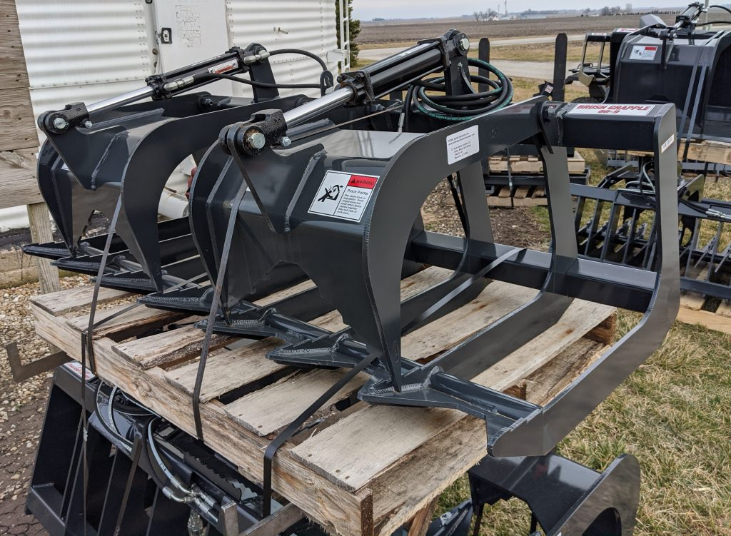2020 Spring Farm Machinery Consignment Auction ONLINE ONLY