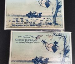 Farm & Agricultural Paper, Advertising & Antique Auction – ONLINE ONLY