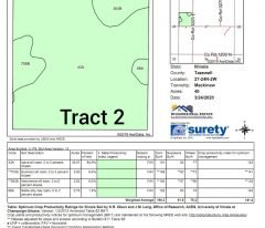 Tazewell Co. Virtual Online Land Auction
