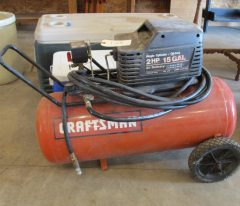 Online Only June 10 Multi Party Auction