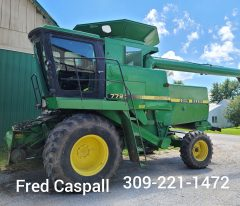 Online Only Annual Farm Equipment Auction