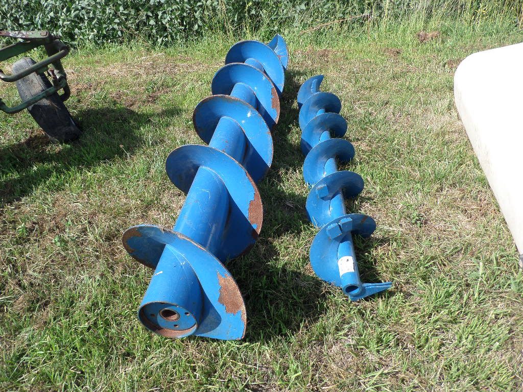 Annual Fall Machinery Consignment Auction