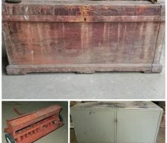 Doug Ammer ONLINE ONLY Auction – Nauvoo, IL