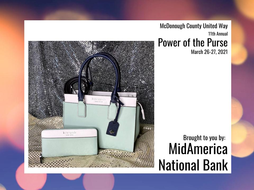 United Way 11th Annual Power of the Purse