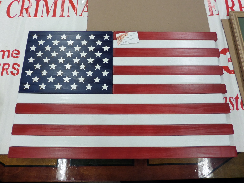 Macomb Area Crime Stoppers Online Auction