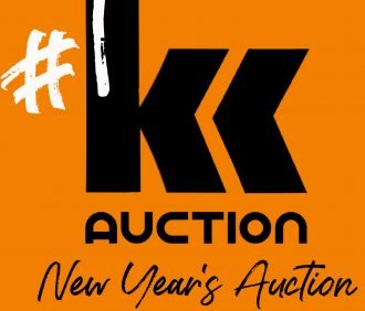 New Year's Online Auction #1