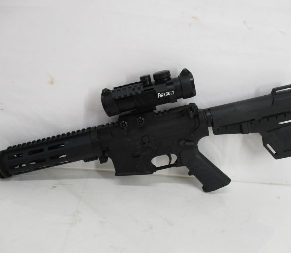 Firearms & Sportsman's Online Only Auction