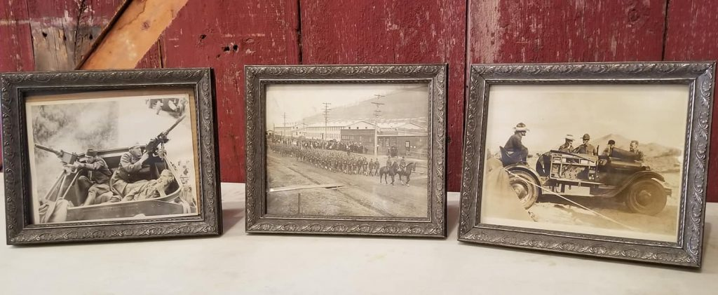 ONLINE ONLY Antique Auction