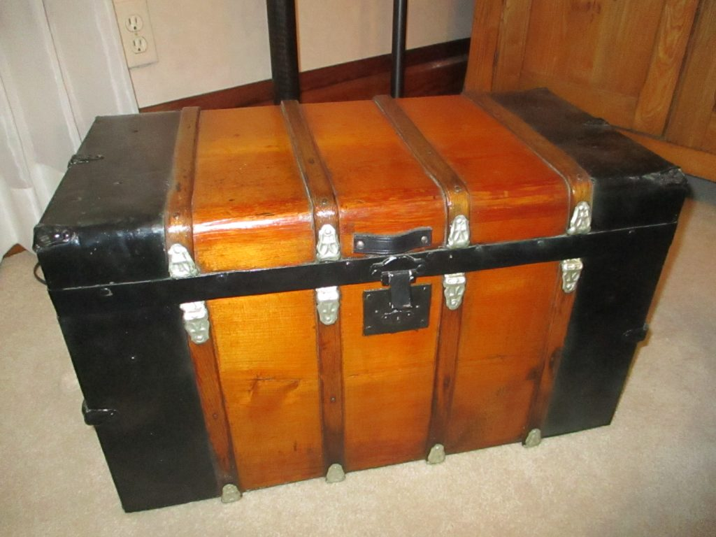 Online Only Estate Auction Dick & Jane Russell