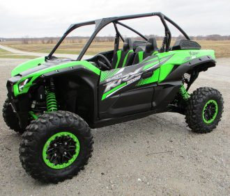 ONLINE ONLY POWER SPORTS AUCTION