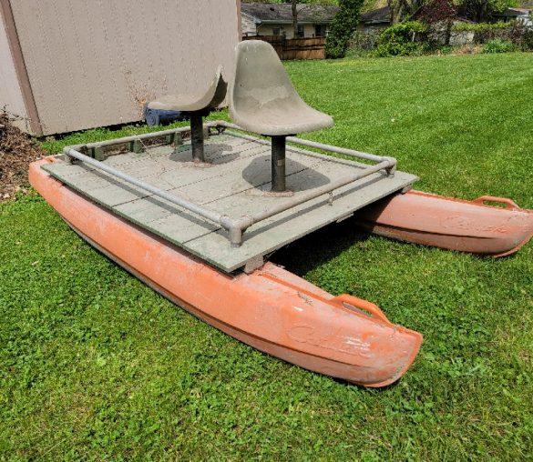Duane Sorrells Estate Live Auction Ring 2
