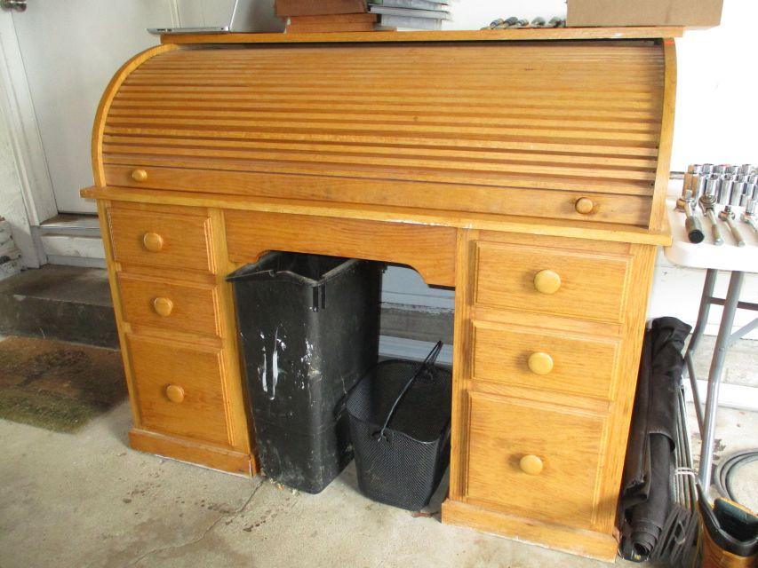 Steve & Brenda Foster Moving Online Auction