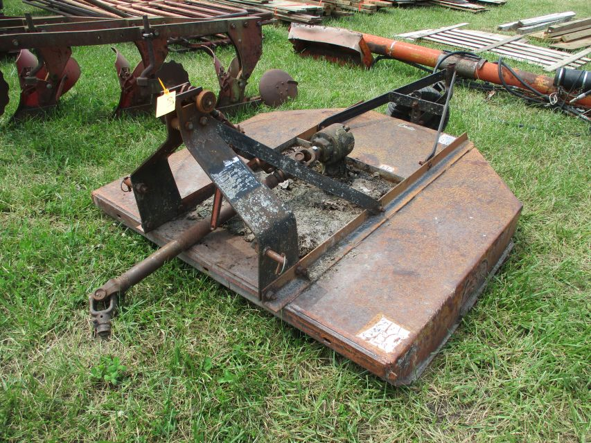 Fall Machinery Consignment Auction – RING #2